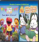 2 DVD Pack: FWAE and PTWMAR
