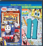 2 DVD Pack: TUWT and TCES