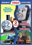 2 DVD Pack: MSH and NFFT (V1)