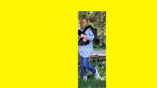 30 Yellow Characters of June 26: Bert