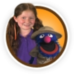 Grover and Emma Vector