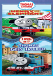 2 DVD Pack: HATE and TGT