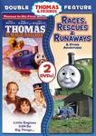 2 DVD Pack: TATMR and RRAR (V2)