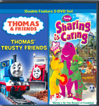2 DVD Pack TTF and SIC