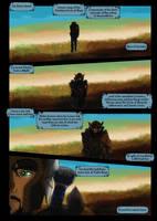 DAO: In Peace Vigilance 1x01 by Abadir