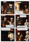 DAO: In Peace Vigilance 1x04 by Abadir