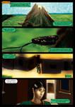 DAO: In Peace Vigilance 2x01 by Abadir