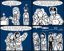 DAO: Recruit fail by Abadir