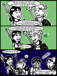 DA2: Flirting with Bethany by Abadir