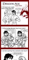 DA Couple Meme: Ewan + Zevran