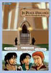 DAO: In Peace Vigilance 6x02 by Abadir