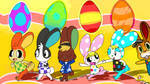 Bunny Day Easter