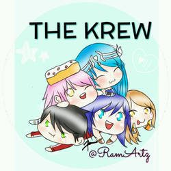 ITSFUNNEH AND THE KREW