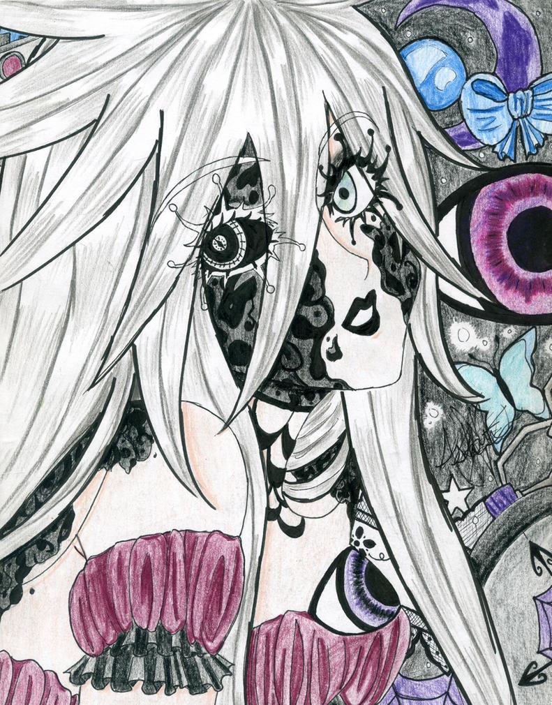 Plathariae's Surrealviare by AyameKumori