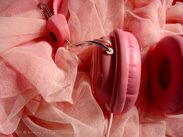 IN PINK by bnateen