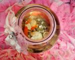 My lil Cutey fishes