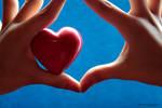 u r in my heart
