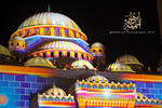 Al Nour mosque