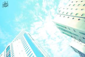 Sky view ..