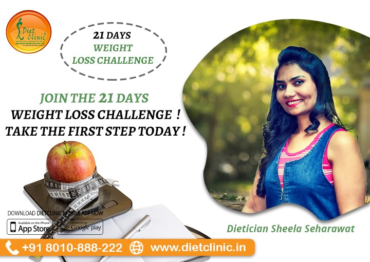 21 days weight loss challenge by ajay148 on DeviantArt