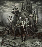 Willkommen im ZombieLand!