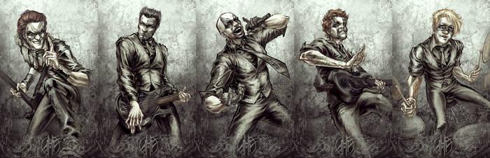 ZombieJaeger