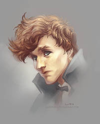 Newt by ILLanthan