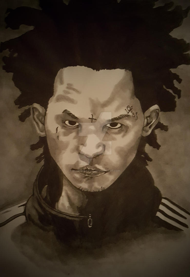 Fredo Santana by BobbyGray138 on DeviantArt
