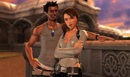 - Zip and Lara - 2.0