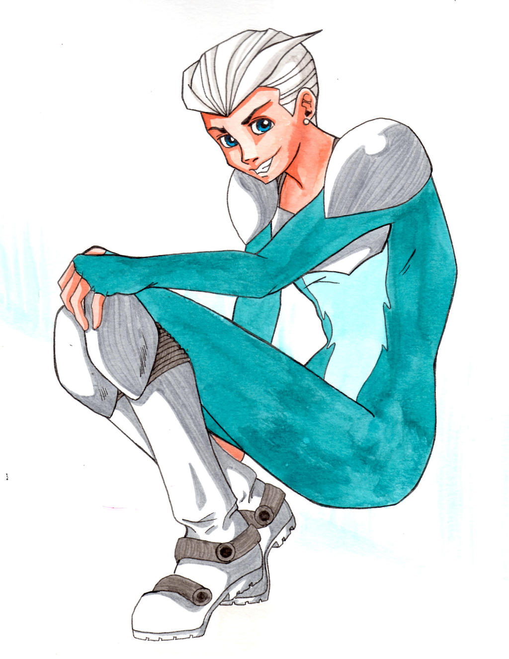 Showing pictures for  X Men Evolution QuicksilverX Men Evolution Quicksilver