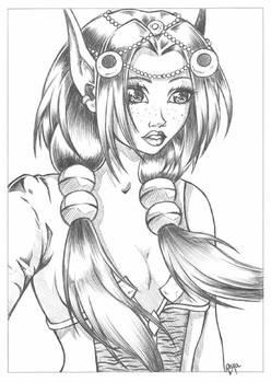 Ganymedeseverina (Shaan portrait)