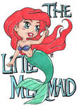 Tails On Screen series : Ariel