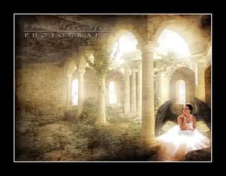La Luz del Angel... by JuanAguado92