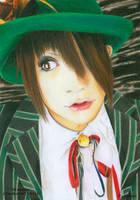 .:Makoto:. ...for Akitsugu... by Zyladon