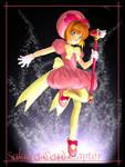 Sakura Card Captor.