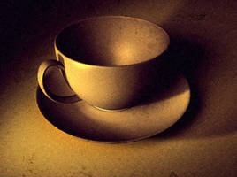 Cup by wurp
