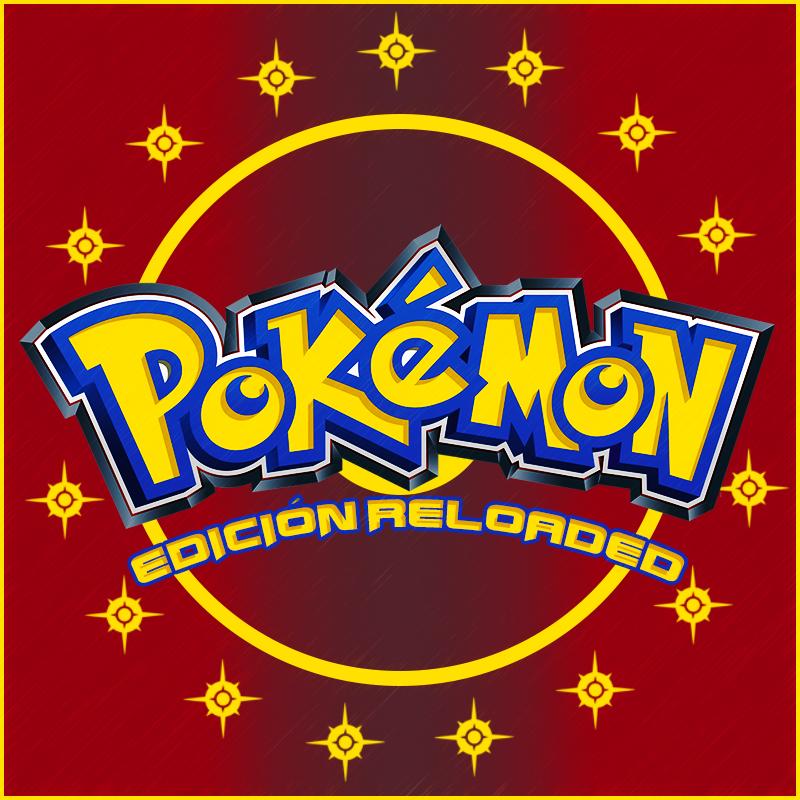 Pokemon reloaded logotype by juanca1996 on deviantart for Gimnasio 8 pokemon reloaded
