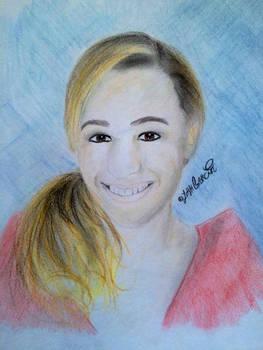 Jessica Ennis Hill