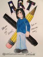 Art Me by JoshGarciaArtworks