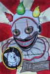 I'm A Good Clown.