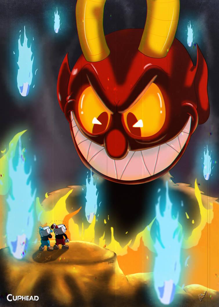 Fight Like Hell by JoshGarciaArtworks