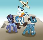 Avatar: The last Ponybender