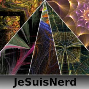 JeSuisNerd's Profile Picture