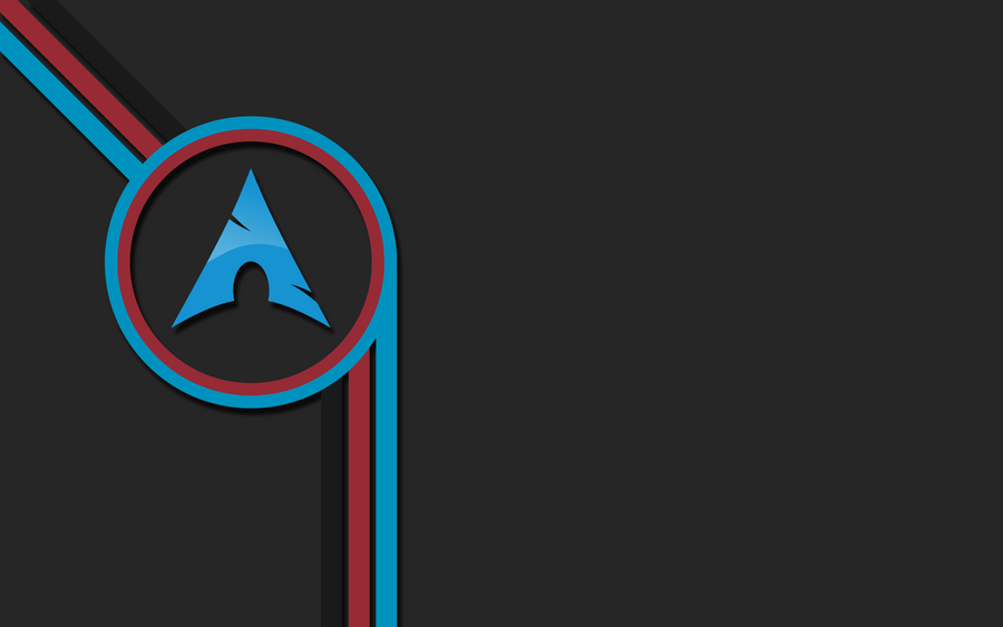 Arch Linux Wallpapers - Wallpaper Cave