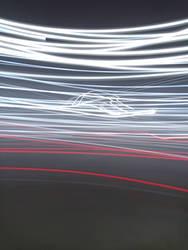 spinning flashlight by xilemdude