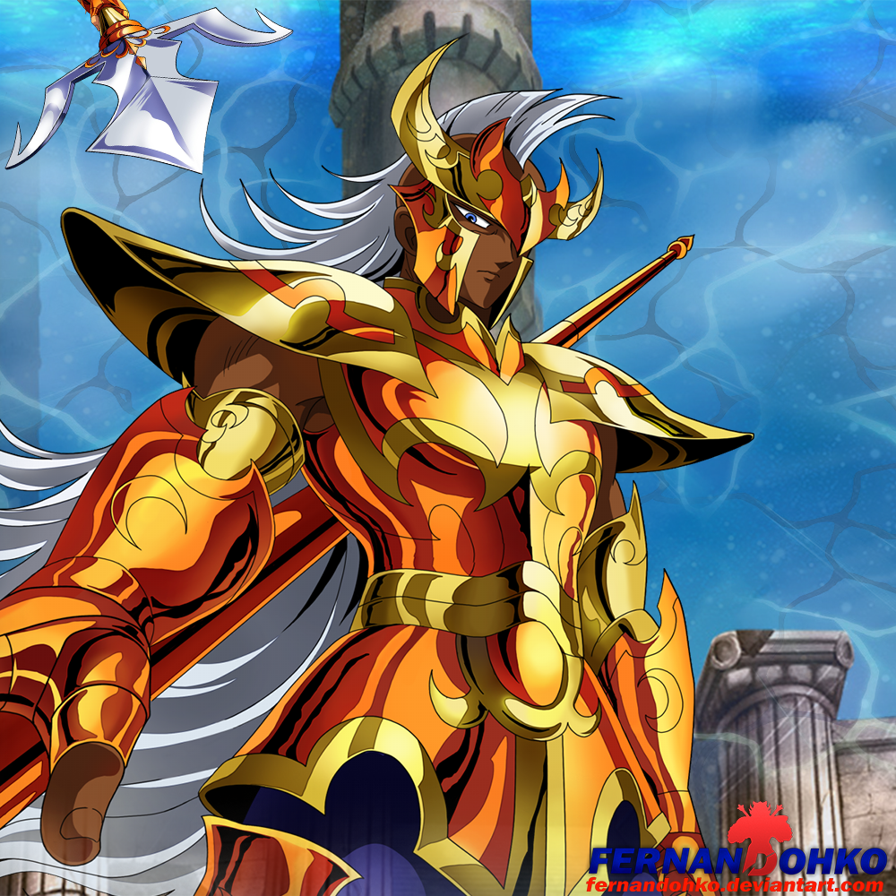 A insurreição de Poseidon. - Página 2 Chrysaor_krishna___saint_seiya_by_fernandohko-d9007bc