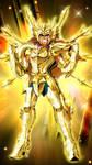 Libra Dohko(God Cloth) - Saint Seiya  Zodiac Brave