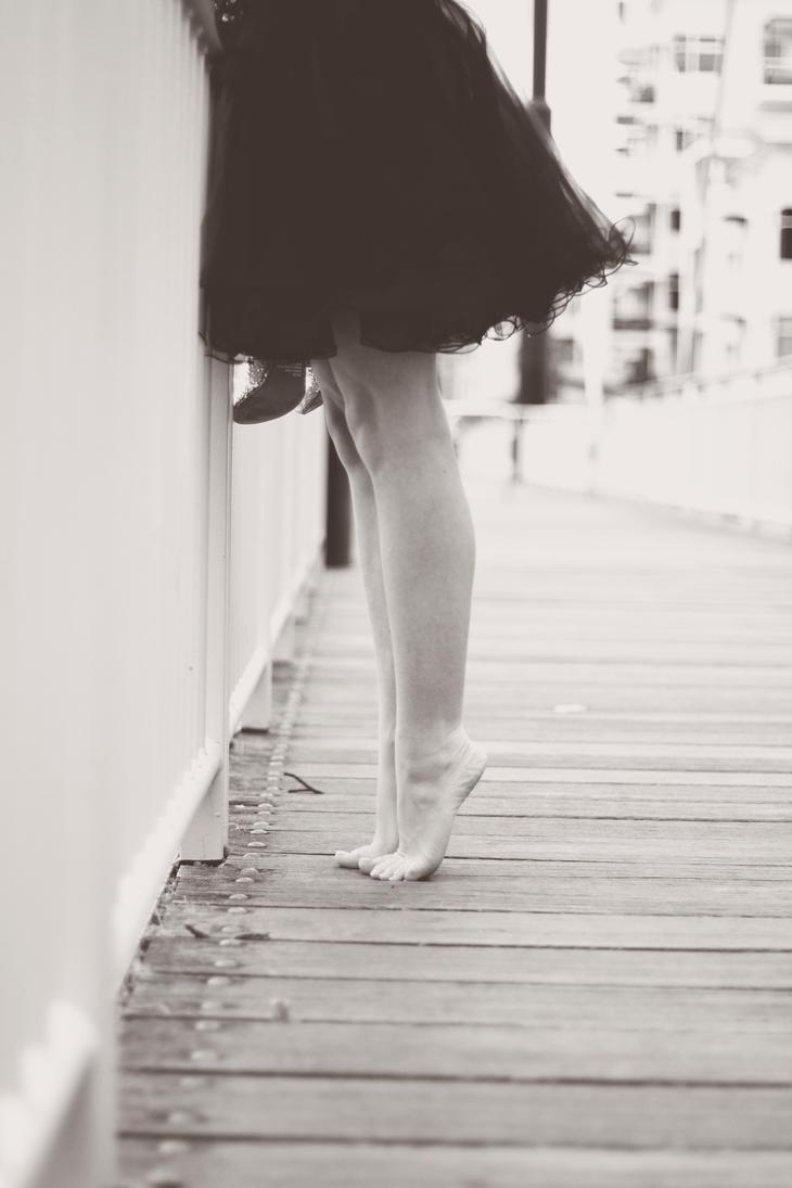 Runaway by PeasAndRice19