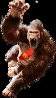 Donkey Kong (LA Movie Version)