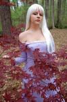 The Lady Amalthea